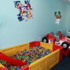 Отель Kecharis детские мероприятия