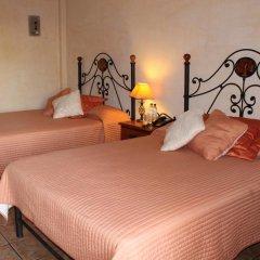 Отель Antiguo Roble Гондурас, Грасьяс - отзывы, цены и фото номеров - забронировать отель Antiguo Roble онлайн комната для гостей фото 2
