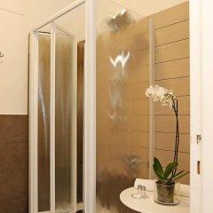 Отель Alex Suites ванная фото 2
