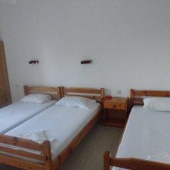 Апартаменты Chris Apartments комната для гостей