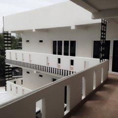 Отель Siray House 2* Улучшенные апартаменты разные типы кроватей фото 4