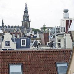 Отель De Koopermoolen Нидерланды, Амстердам - отзывы, цены и фото номеров - забронировать отель De Koopermoolen онлайн балкон фото 2