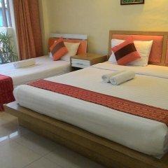 Orange Hotel 3* Номер Делюкс с разными типами кроватей фото 16