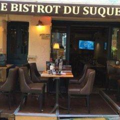 Отель Palais d' azur Франция, Канны - отзывы, цены и фото номеров - забронировать отель Palais d' azur онлайн питание