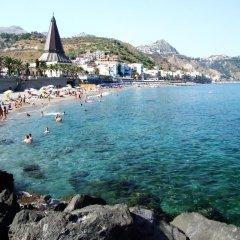 Отель Appartamenti Centrali Giardini Naxos Джардини Наксос пляж