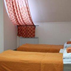 Kazan-OK - Hostel Стандартный номер с 2 отдельными кроватями (общая ванная комната) фото 4