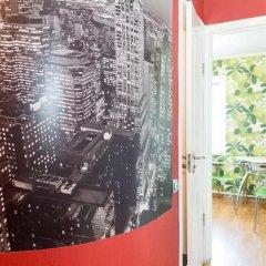 Апартаменты Apartments интерьер отеля
