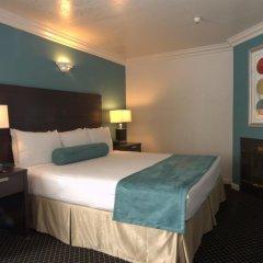 Отель Alexis Park All Suite Resort 3* Люкс с различными типами кроватей фото 4
