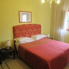 Hotel Palumbo 4* Стандартный номер