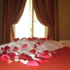 Отель Hôtel Eden Montmartre 3* Стандартный номер с двуспальной кроватью фото 4