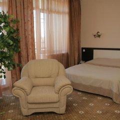 Гостиница Ревиталь Парк 4* Номер Комфорт с различными типами кроватей фото 7