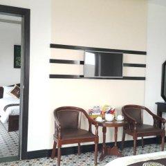 Отель Rural Scene Villa 3* Люкс с различными типами кроватей фото 14