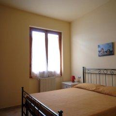 Отель Villa Anna Реггелло комната для гостей фото 4