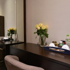 Hanoi Emerald Waters Hotel Trendy 3* Номер Делюкс с различными типами кроватей