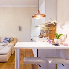 Апартаменты City Center Apartments - Niine 10 в номере