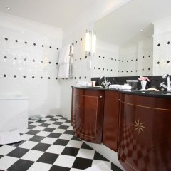 Гостиница Кемпински Мойка 22 5* Люкс с разными типами кроватей фото 4
