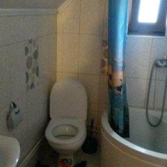Гостиница U Anny ванная