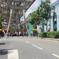 Отель OYO Rooms Jalan Petaling Малайзия, Куала-Лумпур - отзывы, цены и фото номеров - забронировать отель OYO Rooms Jalan Petaling онлайн