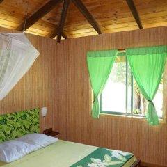 Отель Village Temanoha 3* Бунгало с различными типами кроватей фото 5
