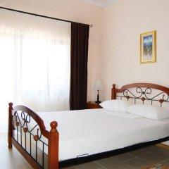 Гостиница Шато Стандартный номер с различными типами кроватей фото 3