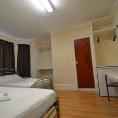 Barking Hotel 3* Стандартный номер с различными типами кроватей фото 4