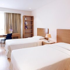 Sherwood Residence Hotel 4* Номер Делюкс с различными типами кроватей фото 3