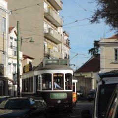 Отель Graça Vintage II городской автобус