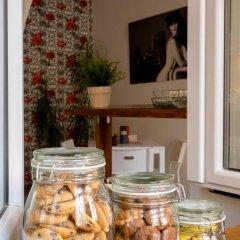 Отель Knez Mihailova Apartment Сербия, Белград - отзывы, цены и фото номеров - забронировать отель Knez Mihailova Apartment онлайн питание