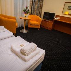 Hotel Sofia 3* Стандартный номер с двуспальной кроватью фото 6