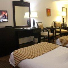 Al Fanar Palace Hotel and Suites 3* Стандартный номер с двуспальной кроватью фото 2