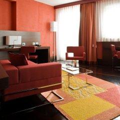 Отель Risorgimento Resort - Vestas Hotels & Resorts 5* Люкс фото 9
