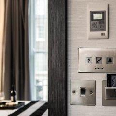 Отель Park Avenue Baker Street 3* Номер Делюкс с различными типами кроватей фото 3