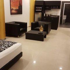 Отель East Suites Люкс с различными типами кроватей фото 26