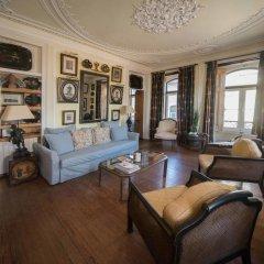 Отель Bairro Rent Apartments Португалия, Лиссабон - отзывы, цены и фото номеров - забронировать отель Bairro Rent Apartments онлайн комната для гостей фото 4