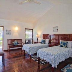 Отель Villa Turrasann комната для гостей фото 3