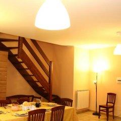 Отель Il Bucaneve - Casa Vacanze Gambarie Санто-Стефано-ин-Аспромонте в номере фото 2