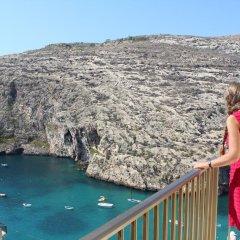 Отель Avalon Bellevue Homes Мальта, Мунксар - отзывы, цены и фото номеров - забронировать отель Avalon Bellevue Homes онлайн приотельная территория