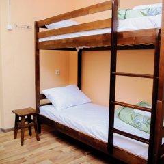Гостиница Potter Globus Кровать в общем номере с двухъярусной кроватью фото 7