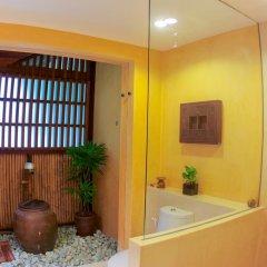 Отель Buri Rasa Village 4* Номер Делюкс с различными типами кроватей фото 5