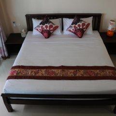 Отель Lanta Wild Beach Resort 2* Номер Делюкс с различными типами кроватей фото 5