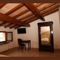 Отель B&B Valle degli Ulivi Vallecorsa Стандартный номер фото 5