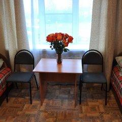 Гостиница Меблированные комнаты Белые Ночи комната для гостей фото 10