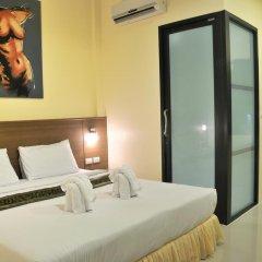 The Wave Boutique Hotel 3* Стандартный номер с различными типами кроватей фото 7