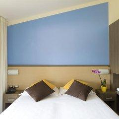 Hotel Belvedere 3* Стандартный номер фото 2