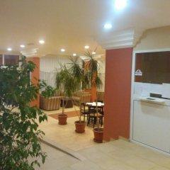 Отель Carina Beach Aparthotel - Free Private Beach Солнечный берег интерьер отеля