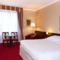Ata Hotel Executive 4* Представительский номер с различными типами кроватей фото 7