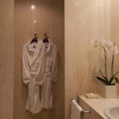 Palace Hotel Бари ванная