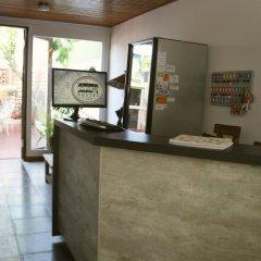 Antonieta Hostel Сан-Рафаэль интерьер отеля фото 2