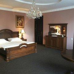 Гостиница Saban Deluxe комната для гостей