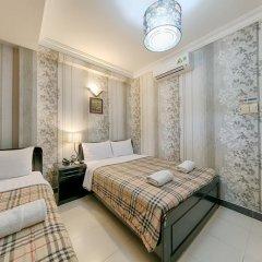 Nguyen Khang Hotel 2* Номер Делюкс с различными типами кроватей фото 7